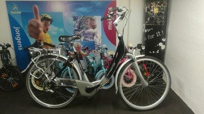 Elektrische Sparta fiets